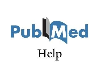 Image of the Pub Med logo.